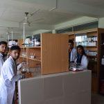 NSH CHEM Lab